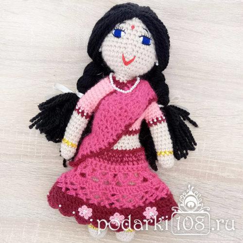 Кукла Радха
