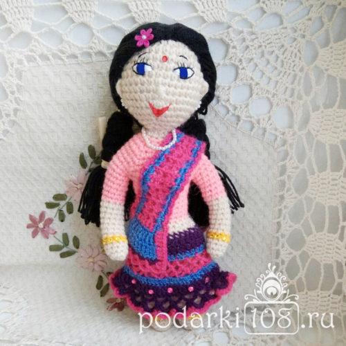 Куклы Сита Рама