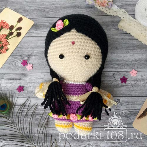 Кукла Радха малыш