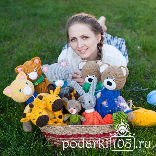 Екатерина Экасан Подарки 108